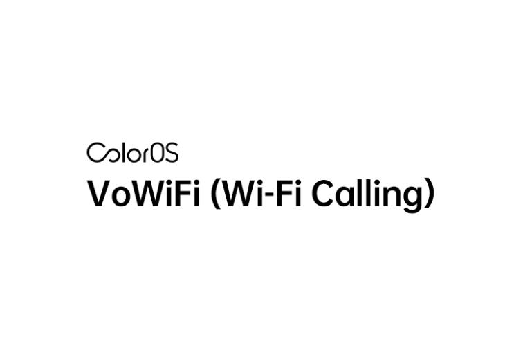 oppo wi-fi calling