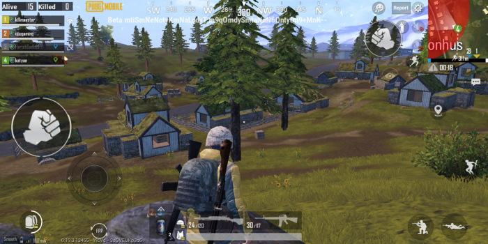 PUBG Mobile 'Livik' First Impressions: Chicken Dinner Served in a Jiffy!