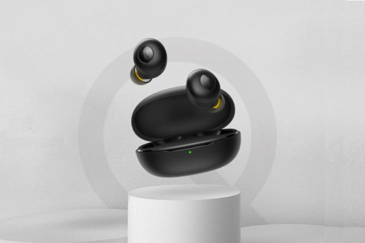 realme buds q launched in india to take on Redmi Earbuds S