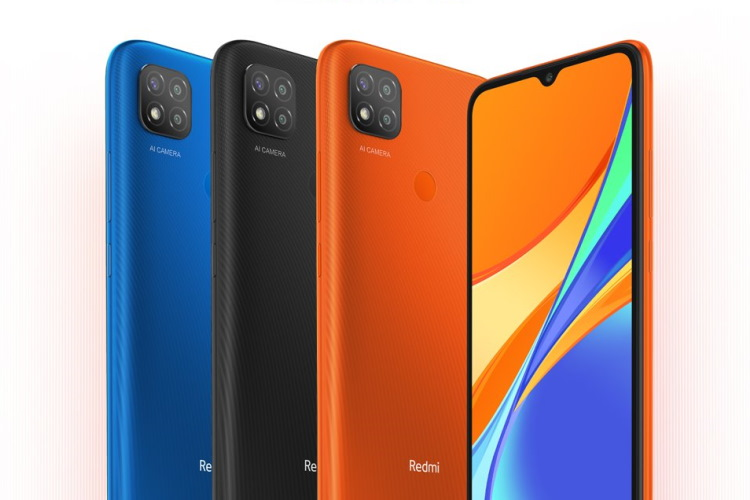 redmi 9c and redmi 9a launched