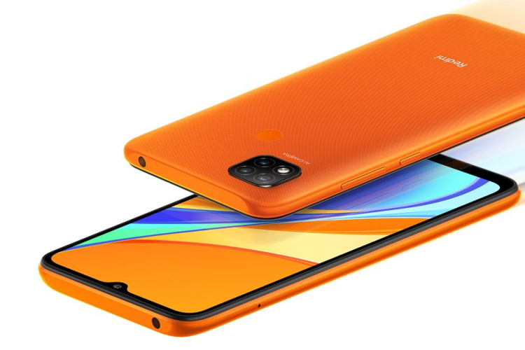 redmi 9c launched
