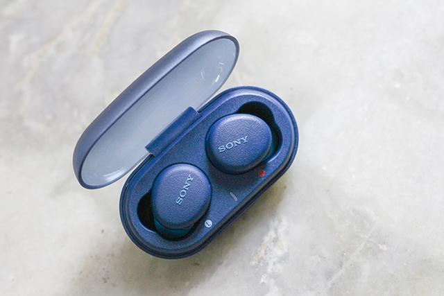 Sony WF-XB700 Review: Great Sound, Weird Design
