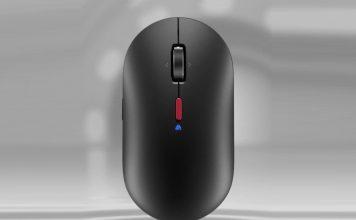 xiaomi xiao ai smart mouse