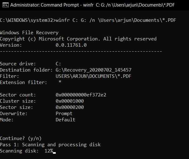 9 windows recovery tool