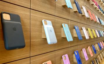 Apple battery case feat.
