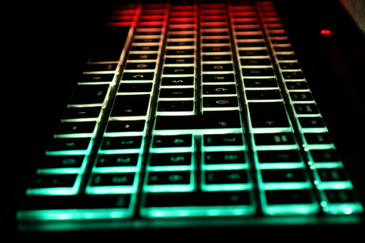 Apple keybord patent feat.
