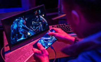 Asus Announces ROG Strix XG16 Portable Gaming Monitor