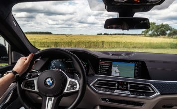 BMW subscription for features feat.