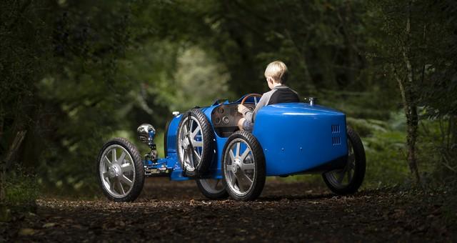 Bugatti EV 4