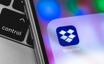 Dropbox Releases Document Scanner App on iOS; Announces Dark Mode & More