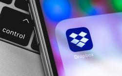 Dropbox Releases Document Scanner App on iOS; Announces Dark Mode & More