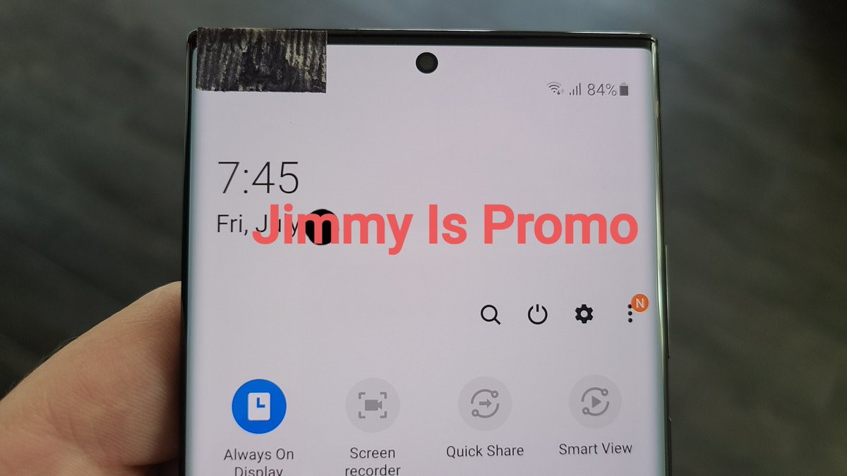 Samsung Galaxy Note 20 Ultra Real-life Images Surface Online; Key Specs Revealed