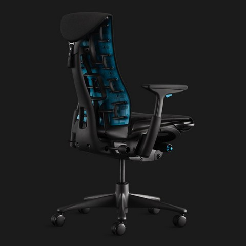 Embody Gaming chair 2