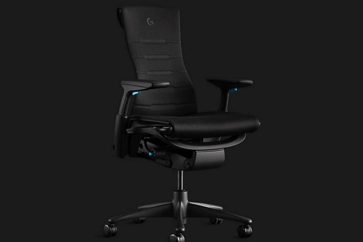 Embody Gaming chair feat.