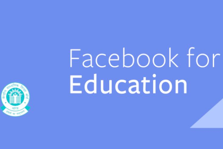 Facebook Partners with CBSE to Offer AR, Digital Safety & Online Well-Being Programs