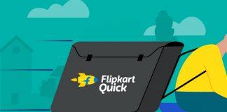 Flipkart Quick ft.