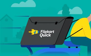 Flipkart Quick ft.