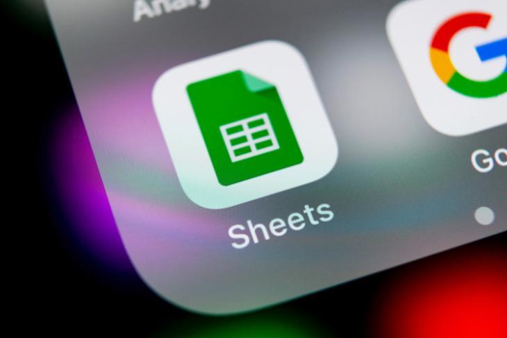 Google Sheet new features feat.