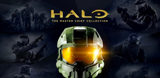 Halo- Master Chief Collection
