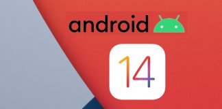How to Get iOS 14 Features on Android