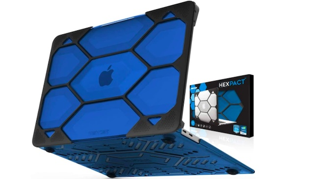 IBENZER Hexpact MacBook Air 13 Inch Case 2020