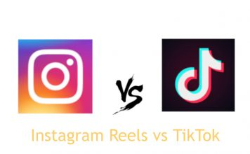 Instagram Reels vs TikTok: Battle of the Best Short Video App