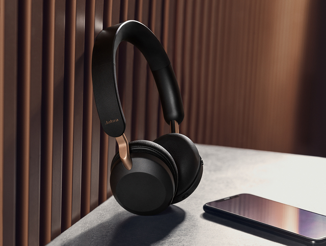 Jabra Elite 45h Wireless Headphones Launched in India for Rs 9,999