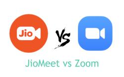 JioMeet vs Zoom: Which One is Better?