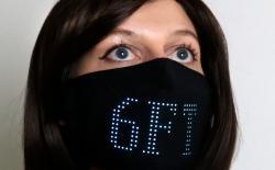 LED Face masks 1