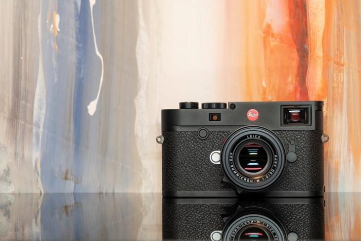 Leica M10-R feat.