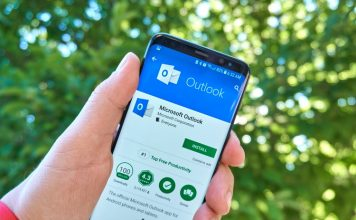 Microsoft Caught Adding Bing Search Through Outlook on Android
