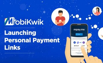 MobiKwik Launches UPI-Powered Personal Payment Links