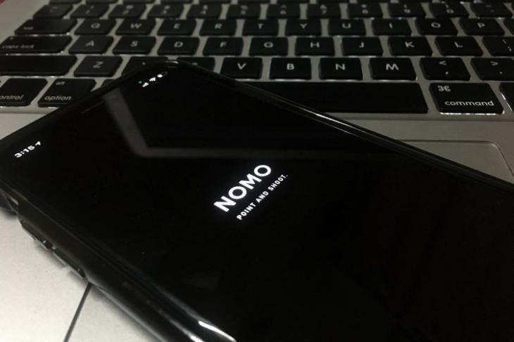 NOMO feat.