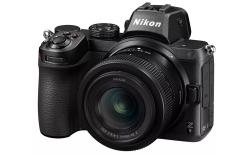 Nikon Z5 Full-Frame Mirrorless Camera Launched in India at Rupees 1,13,995