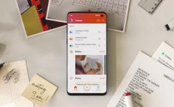 Office Beta for Android Adds Voice Dictation on Word, PDF to Word Conversion, and More