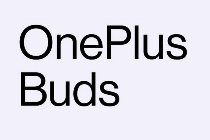 OnePlus Buds website