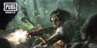 PUBG Mobile Reportedly Adds Jungle Hunter Set
