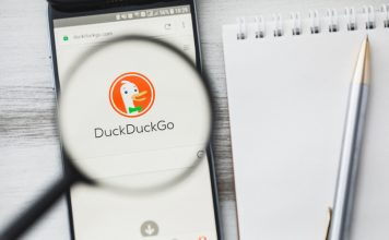 Popular Search Engine DuckDuckGo Blocked in India