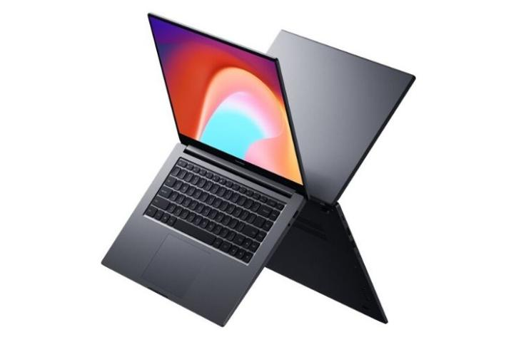 RedmiBook 16 launched in China