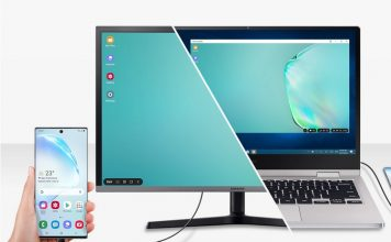 Samsung May Add Wireless DeX Mode with Galaxy Note 20