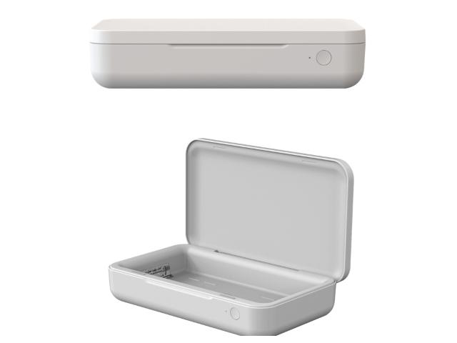 Samsung UV device design