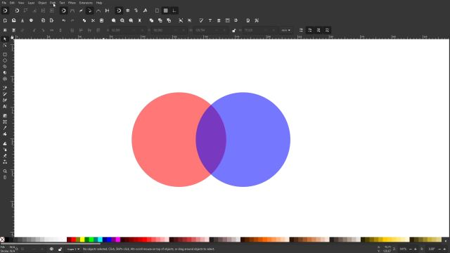 7. Inkscape