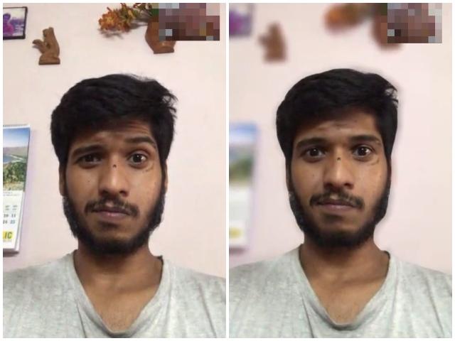 Skype how to blur bg 8
