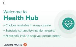 Swiggy Adds Health Hub That Curates Healthy Food Along with Nutritional Values