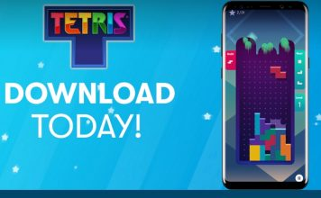 Tetris Adds a Game Show with Cash Prizes and Battle Royale Mode on Mobile
