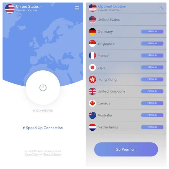 VPN 360