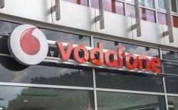 Vodafone shutterstock website