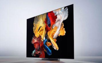 Xiaomi 65-inch Mi TV Master