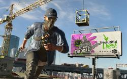You Can Grab a Free Copy of Watch Dogs 2 for PC This Weekend