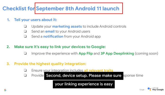 This is When Google Might Release Android 11 Stable Version